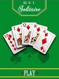 Solitaire 12 X 1 (360x640 S60v5)