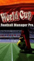 World Cup Football Manager Pro