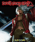 Devil May Cry 3D (352 * 416)