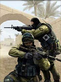 Counter-Strike Sniper Mission 3D 3D S40