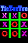 Tic Tac Toe Mobile Fun