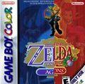 Zelda Oráculo de Edades y Estaciones