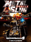 Metal Slug 4 Touch Ryanleewh1 Edition