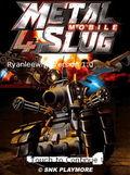 Metal Slug 4 Touch Phiên bản Ryanleewh1