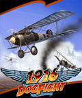 DogFight MIDP20 240x320