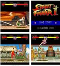 Street Fighter Touch