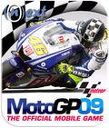 MOTO GP 09 FULLSCREEN 240X400