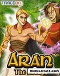 Aran - The Escape (240x320)