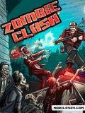 Zombie Clash (240x320)