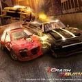 Crash Burn Turbo
