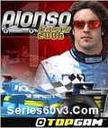 Alonso Racing 3D