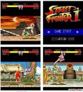 Street Fighter Touch Updated