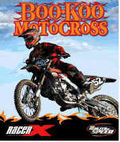 Bookoo Motocross [مسلسل