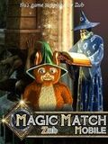 Magic Match Mobile