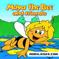 Maya The Bee And Friends