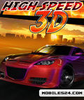 3D Kecepatan Tinggi