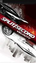 Split Second Velocity Racing Game