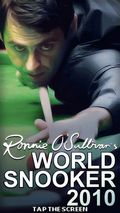 WORLD SNOOKER 2010
