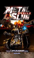 Full Slreentouch Metal Slug 4
