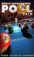 Fullscreentouch Worl Championship Pool 2
