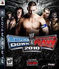 WWE-2010 SD vs Raw