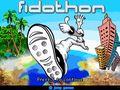 Fidothon 320x240 Java Game