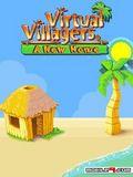 Virtual Villagers 240x320