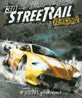 Street Rail Racing 3D