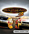 V8 Supercars 3 - Australia (240x320)