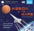 Mission Of Mars