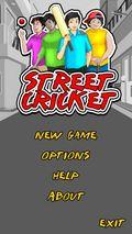 Cricket rua
