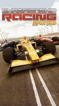 G Championship Racing 2010