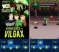 Ben 10 Alien Force Revenge Of The vilgax