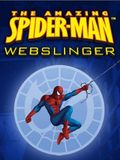 Spiderman Webslinger-