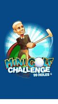 MINI GOLF CHALLENGE-99 HOLES