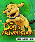 A Dog Adventure 320x240