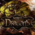 World Of Dragons (Motorola V8 Series Ver