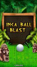 INCA BALL BLAST