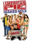 AMERICAN PIE -THE NAKED RACE