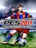 Pro Evolution Soccer PES 2011 N5800 S60