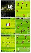 Euro Football Bluetooth