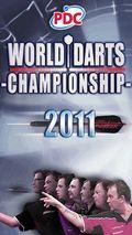 WORLD DARTS CHAMPIONSHIP 2011