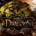 World Of Dragons - BlackBerry 8800