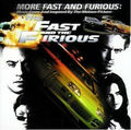 The Fast And The Furious Car Racing