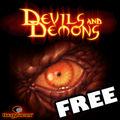 Demônios e Demônios SE 480x800
