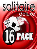 Solitaire Deluxe 16Pack
