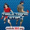 TableTennis Star