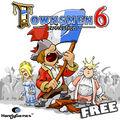 Townsmen 6 FREE Samsung 128x160