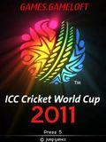 ICCクリケットワールドカップ2011