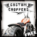 Custom Choppers Nokia 240x320